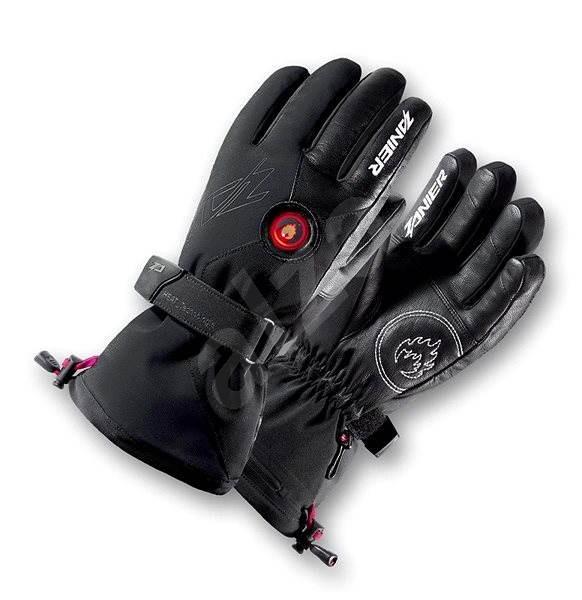 Zanier rukavice Heat.GTX 2.0 DA black - Rukavice. PRODEJ SKONČIL. Rukavice  dámské ... 6e6c4fd0d5