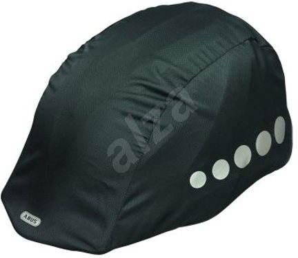Abus pláštěnka Rain cap universal black - Pláštěnka