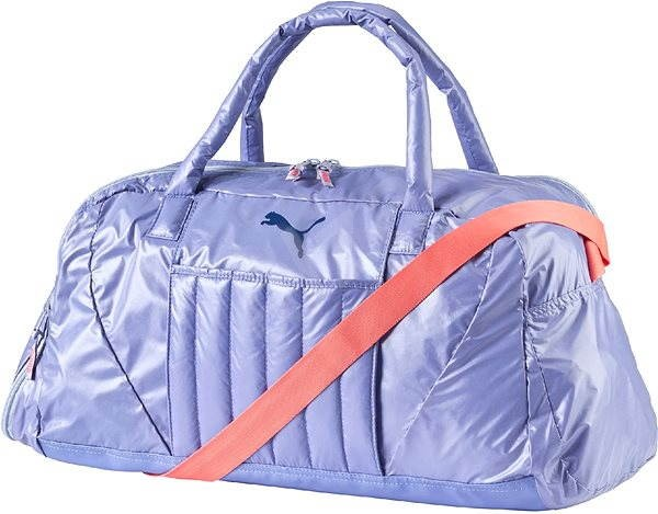 Puma Fit AT Sports Duffle Wedgewood - Sportovní taška  dfba3a23bf