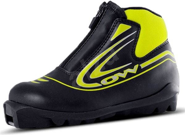 OW Xalta Junior Black Yellow cf54e5c08c