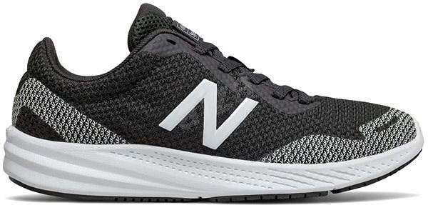 New Balance W490LG7 šedá/bílá - Běžecké boty