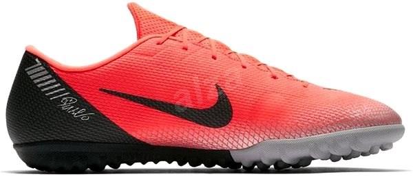 Nike Mercurial CR7 VaporX 12 červená/černá EU 42,5 / 262 mm - Kopačky