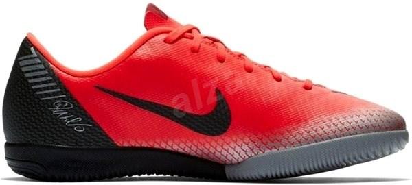Nike Mercurial VaporX 12 červená/černá EU 38 / 235 mm - Kopačky
