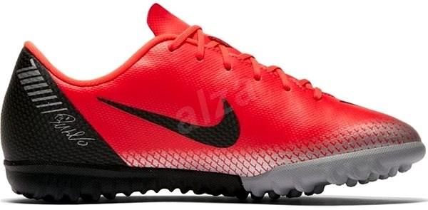 Nike Mercurial VaporX 12 červená EU 35,5 / 222 mm - Kopačky
