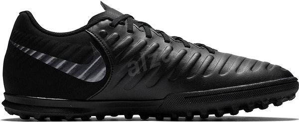Nike Jr. LegendX 7 Club TF černá EU 37,5 / 232 mm - Kopačky