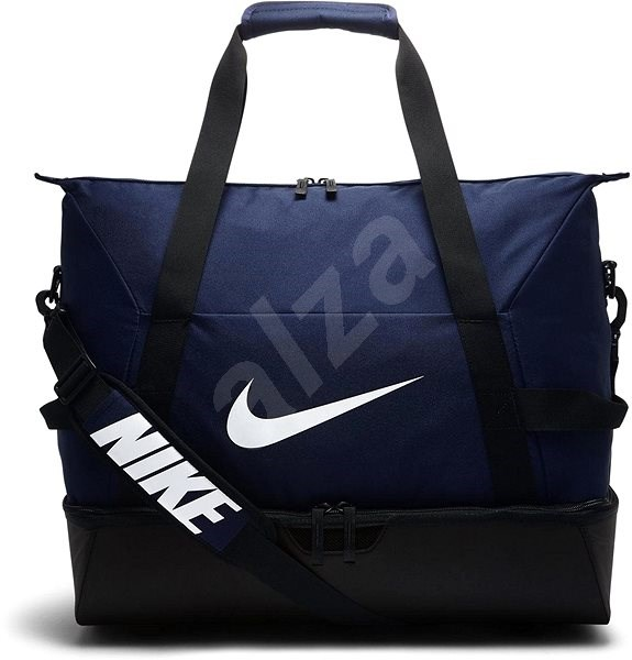 Nike Academy Team Hardcase, Blue/Black - Sports Bag