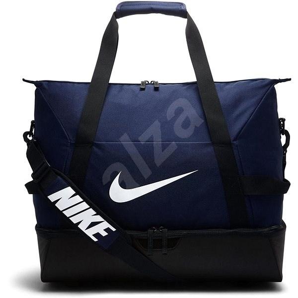 Nike Academy Team Hardcase modrá/černá - Sportovní taška