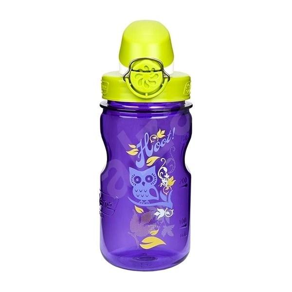 Nalgene OTF Purple 350ml  - Láhev na pití