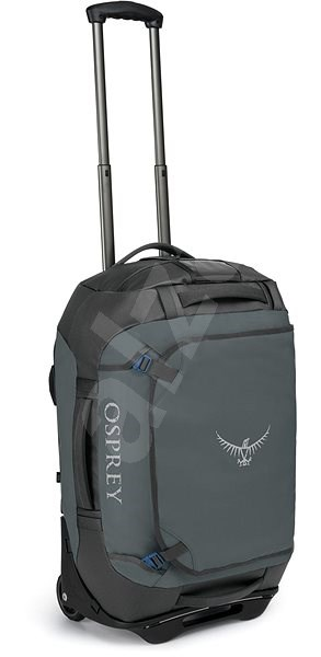 Osprey Rolling Transporter 40 Pointbreak Grey - Taška