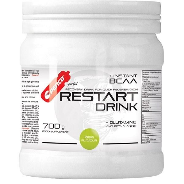 Penco Restart drink 700g citron - Iontový nápoj