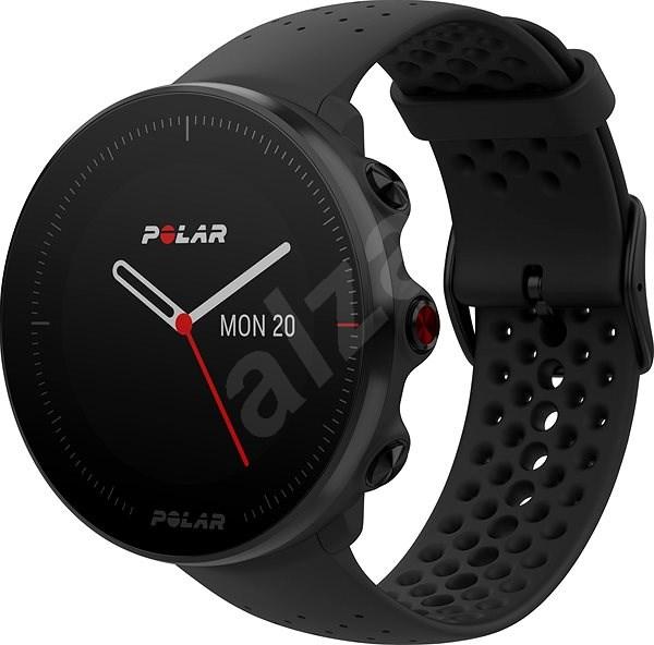 Polar Vantage M černý (velikost S/M) - Chytré hodinky