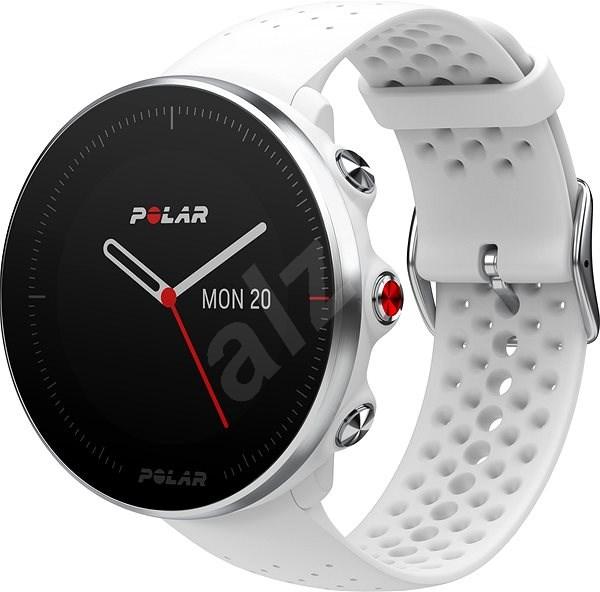 Polar Vantage M bílý (velikost M L) - Chytré hodinky  f80eb1e5600