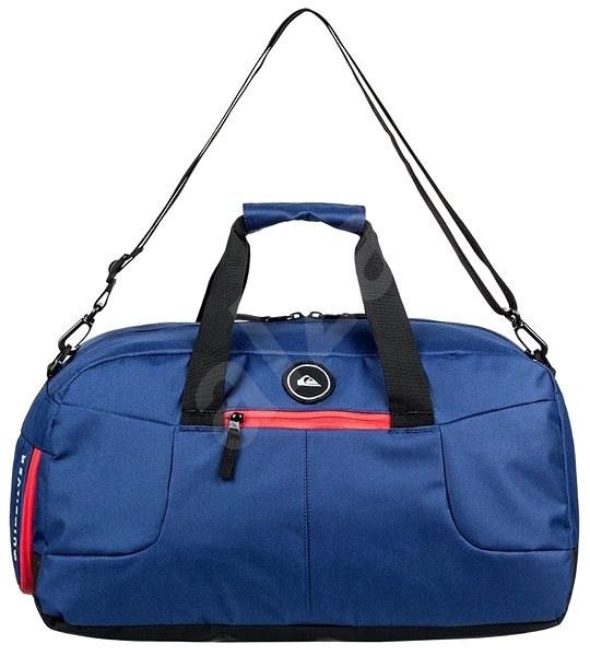 Quiksilver Medium Shelter KZE0 - Cestovní taška  371fc244a1