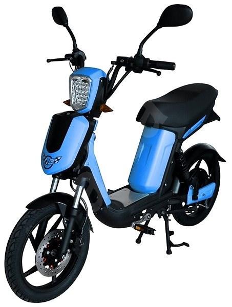 Racceway E-BABETA Blue - Electric scooter