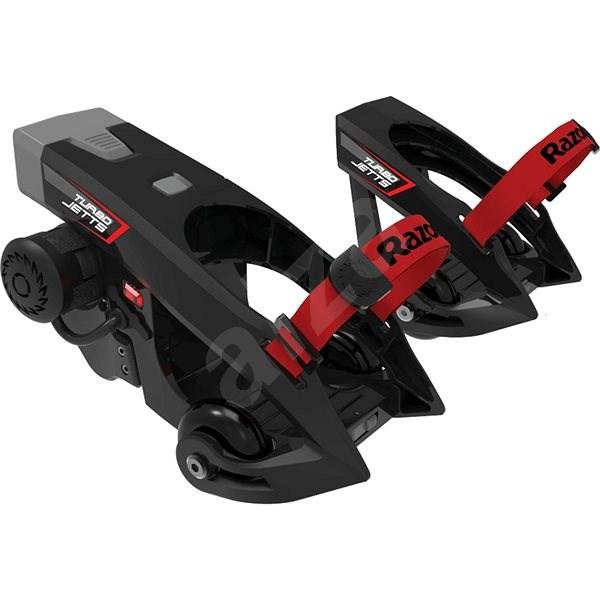 Razor Turbo JETTS - Elektrické brusle