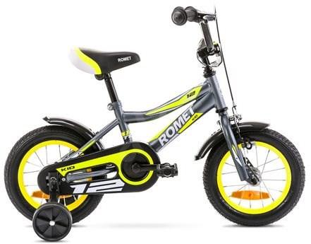 ROMET TOM 12 - Children's Bike