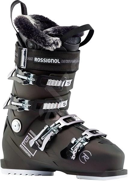 2830256b0ea Rossignol Pure Heat vel. 39 EU  250 mm - Lyžařské boty
