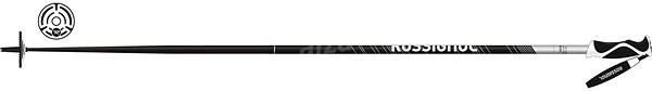 Rossignol Electra Alu vel.115 cm - Lyžařské hůlky