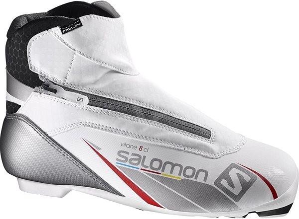 Salomon Vitane 8 Classic Prolink - Dámské boty na běžky  452ab318e4