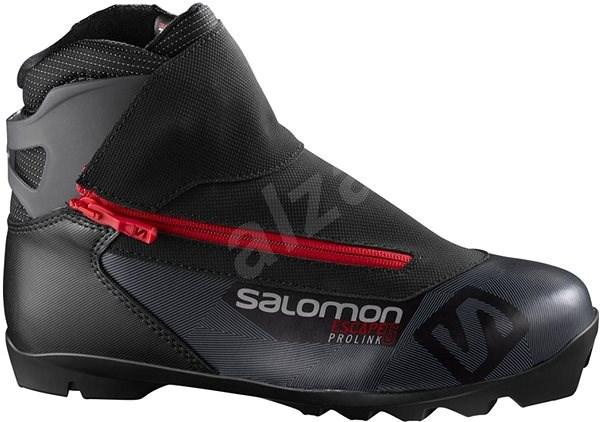 Salomon Escape 6 Prolink vel. 40,5 EU/255 mm - Boty na běžky