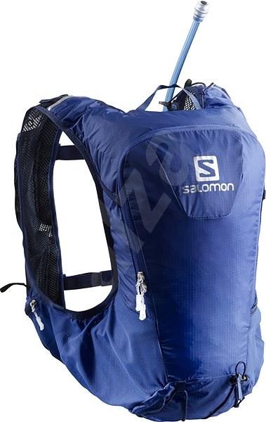 b9aa688e00 Salomon Skin Pro 10 Set Surf The Web Medieval B - Sportovní batoh ...
