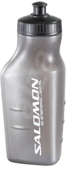Salomon 1×6 3D Bottle 600Ml None - Sportovní láhev