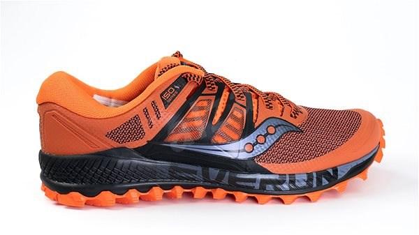 Saucony Peregrine ISO vel. 41 EU / 260 mm - Běžecké boty