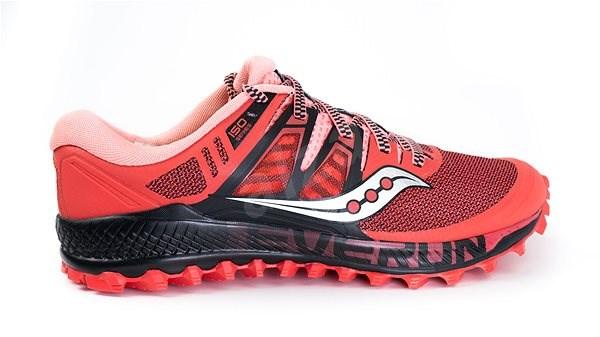 Saucony Peregrine ISO vel. 37 EU / 225 mm - Běžecké boty