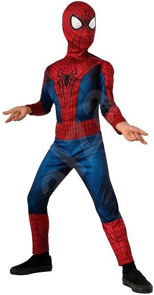 Spiderman Action Suite - Dětský kostým  94d6f7a12eb