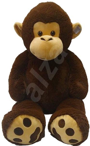 Opice 100 cm - Plyšák