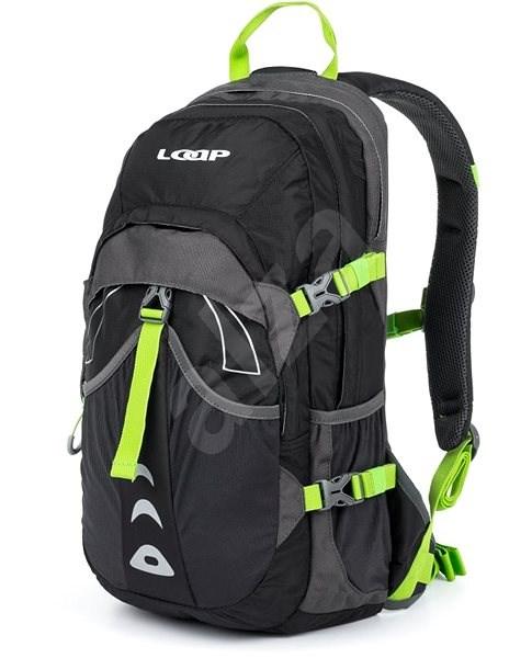 d422070837 Loap Topgate - Cyklistický batoh