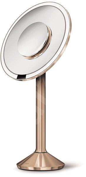 Simplehuman Sensor PRO,Tru-lux LED 5x/10x zvětšení - Kosmetické zrcátko