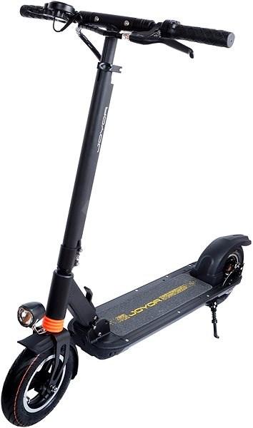 Joyor X1 černá - Elektrická koloběžka
