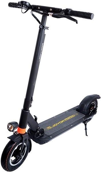 Joyor X5S černá - Elektrická koloběžka