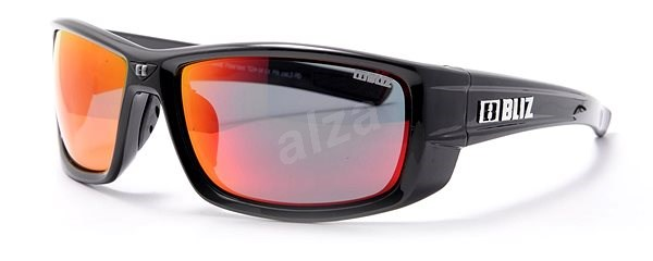 0ea109994 Bliz Polarized D Black Fire Orange 2 - Brýle | Alza.cz