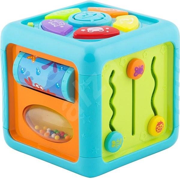 Buddy toys Kostka Discovery - Interaktivní hračka