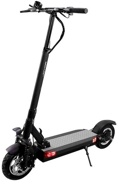 Joyor Y10 černá - Elektrická koloběžka