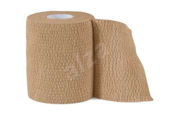 Select Extra strečová bandáž Stretch Extra Bandage 8cmx3m - Tejp