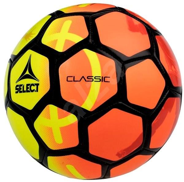 Select Classic YO vel. 3 - Fotbalový míč