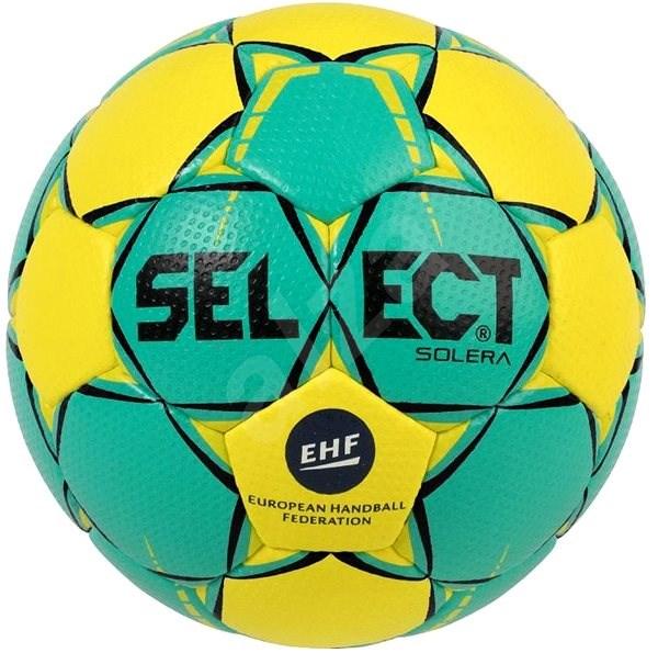 Select Solera YG vel. 1 - Házenkářský míč