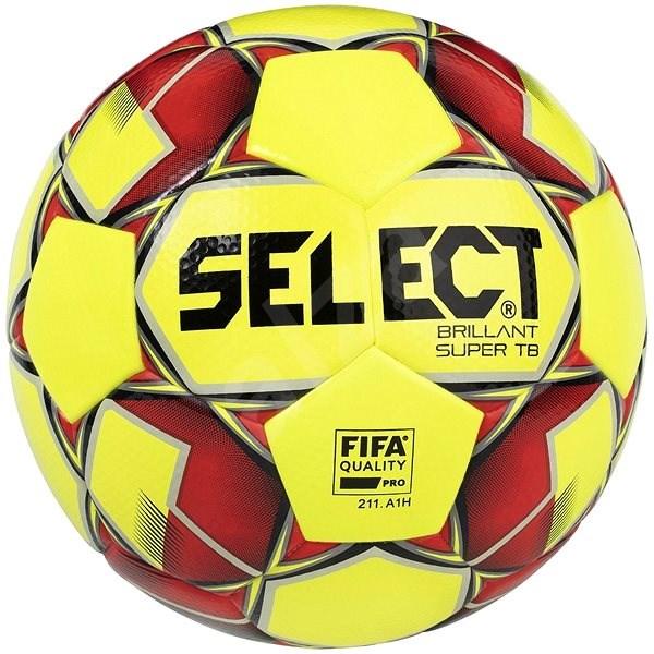 SELECT FB Brillant Super TB vel. 5 - Fotbalový míč