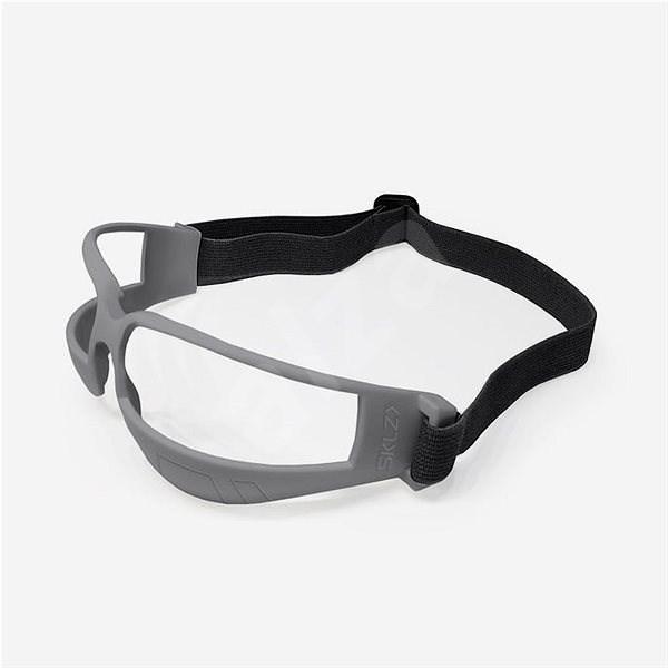 SKLZ Court Vision, tréninkové brýle na dribling - Tréninkové pomůcky