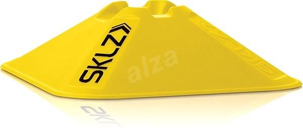 """SKLZ Pro Training 2"""" Agility Cones, tréninkové kužele 5 cm, set 20 - Tréninkové pomůcky"""