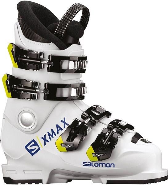 Salomon X Max 60T L Wh Raceblue Acid vel. 38 8fd64fd0c90