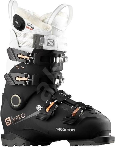 Salomon X Pro 90W Custom Heat Connect vel. 43 EU  270 mm - Lyžařské ... a2859c690a