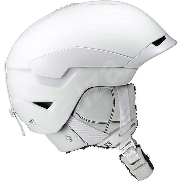 Salomon Mirage S White Universal vel. M (56-59 cm) - Lyžařská helma ... 72c70a9d43