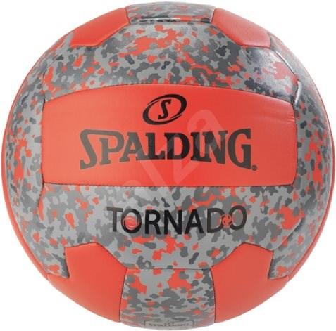 Spalding Beachvolleyball Tornado SZ.5 - Beachvolejbalový míč