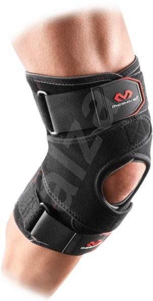 060093c1df3 McDavid VOW Knee Wrap w  Stays   Straps 4203