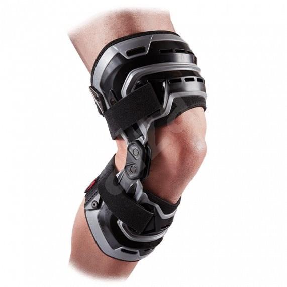 763182a721d McDavid Bio-Logix Knee Brace Left 4200