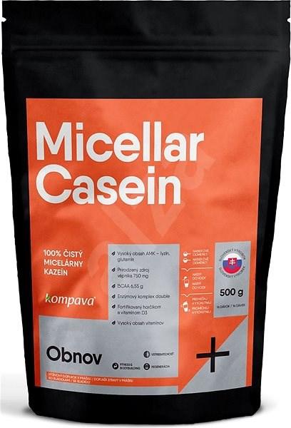 2f569ee465 Kompava Micellar Casein - Protein